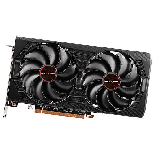Sapphire PULSE Radeon RX 5600 XT BE 6G pas cher