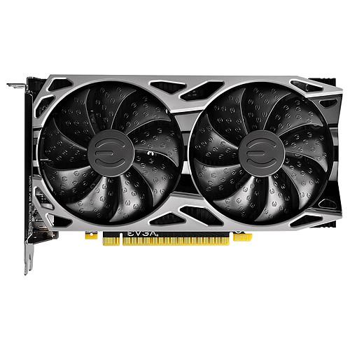 EVGA GeForce GTX 1650 SC ULTRA GDDR6 GAMING pas cher