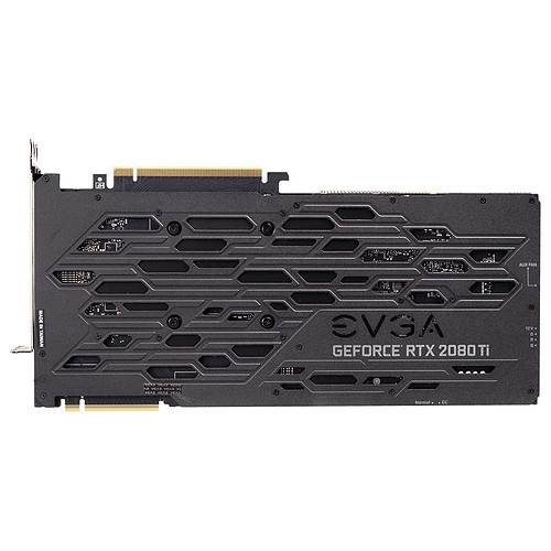 EVGA GeForce RTX 2080 Ti FTW3 ULTRA GAMING pas cher