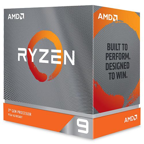 AMD Ryzen 9 3900XT (3.8 GHz / 4.7 GHz) pas cher