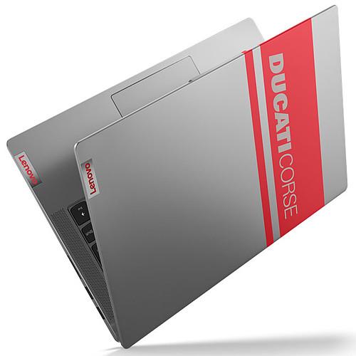 Lenovo Ducati 5 (82ES0009FR) pas cher