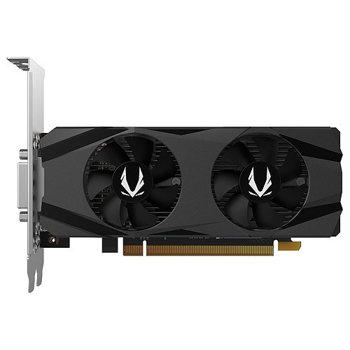 ZOTAC GAMING GeForce GTX 1650 LP GDDR6 pas cher