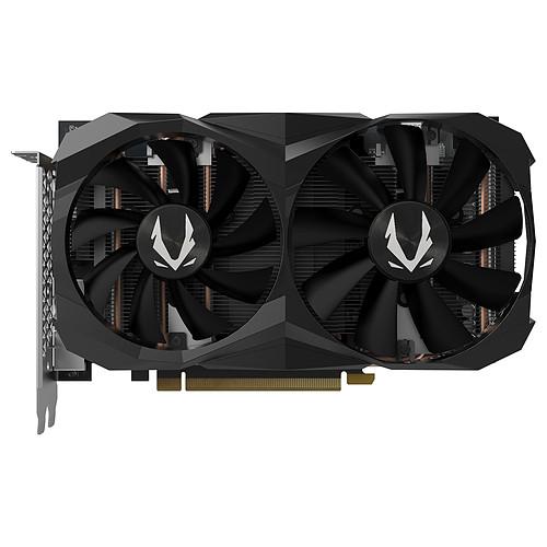 ZOTAC GeForce RTX 2060 TWIN FAN pas cher