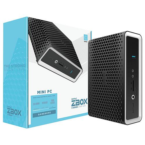 ZOTAC ZBOX CA621 Nano pas cher