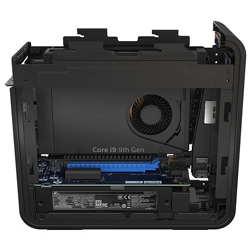 Intel NUC9 NUC9I5QNX1 (Ghost Canyon) pas cher