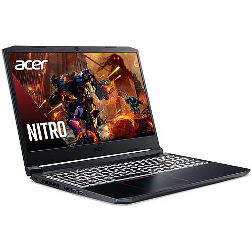Acer Nitro 5 AN515-55-76WN pas cher