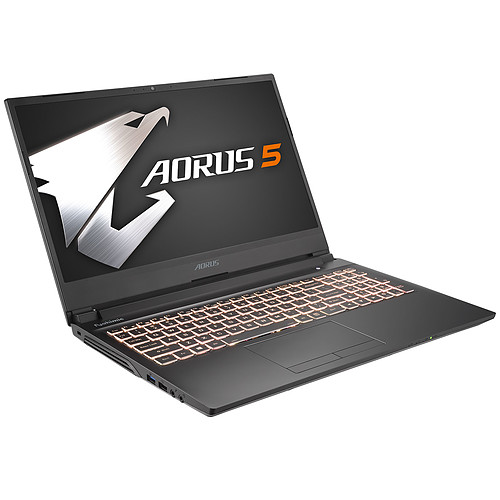 AORUS 5 MB-5FR1121SD pas cher