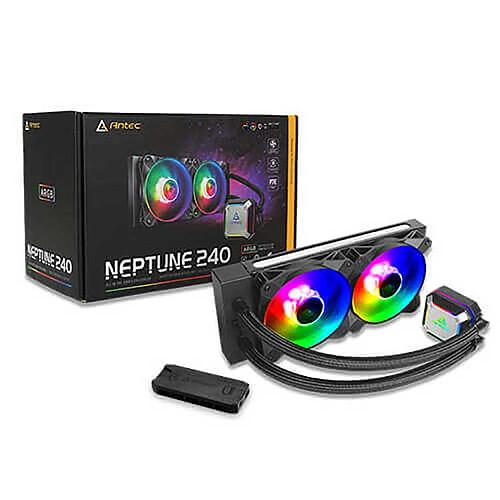 Antec Neptune 240 ARGB pas cher