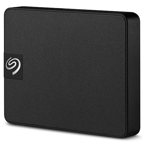 Seagate Expansion SSD 500 Go Noir pas cher