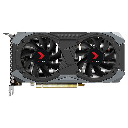 PNY GeForce GTX 1660 SUPER XLR8 Gaming OC pas cher