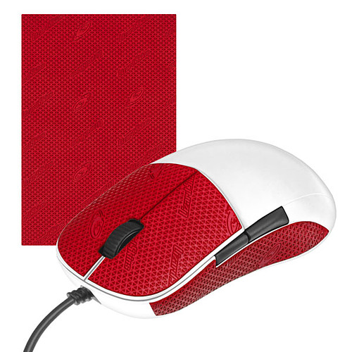 Lizard Skins DSP Mouse Grip (Rouge) pas cher