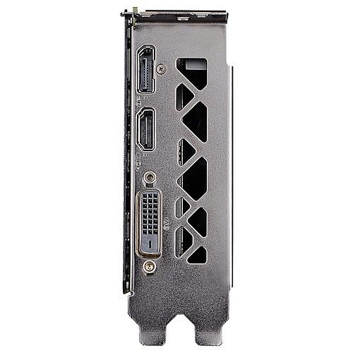 EVGA GeForce GTX 1650 KO ULTRA GDDR6 GAMING pas cher