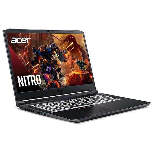 Acer Nitro 5 AN517-52-748X pas cher