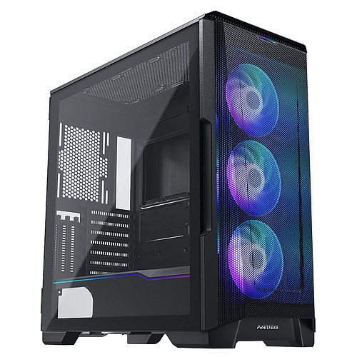 Phanteks Eclipse P500A D-RGB (Noir) pas cher