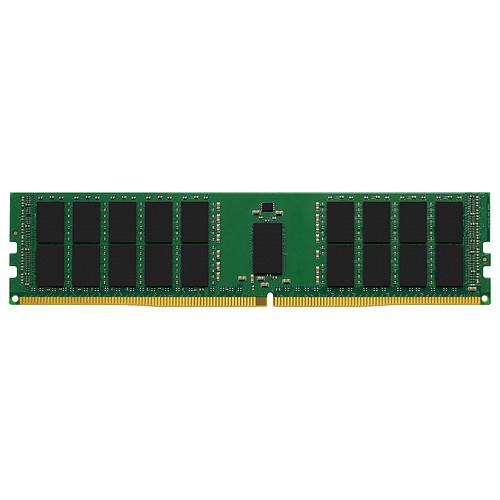 Kingston Server Premier 16 Go DDR4 2666 MHz ECC CL19 Dual Rank x8 pas cher