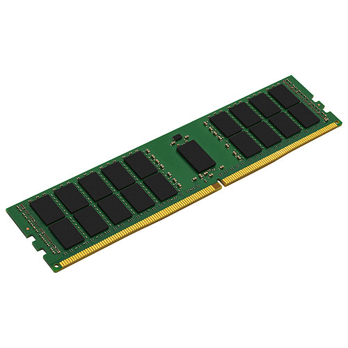 Kingston Server Premier 16 Go DDR4 2400 MHz ECC CL17 DR X8 pas cher