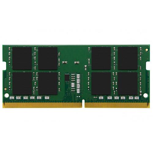 Kingston Server Premier SO-DIMM 8 Go DDR4 2400 MHz ECC CL17 SR X8 pas cher