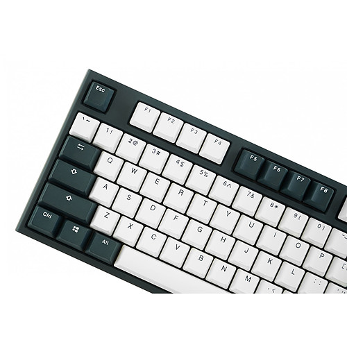 Ducky Channel One 2 Tuxedo TKL (Cherry MX Brown) pas cher