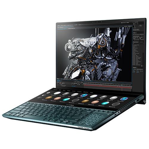 ASUS ZenBook Pro Duo UX581LV-H2018T pas cher