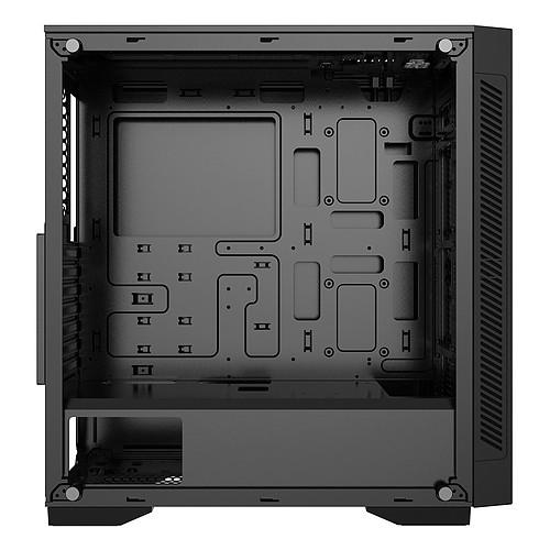 DeepCool Matrexx 55 ADD-RGB 3F Noir v3 pas cher