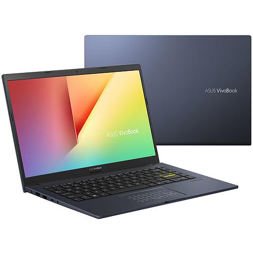 ASUS Vivobook S14 S413DA-EK089T avec NumPad pas cher