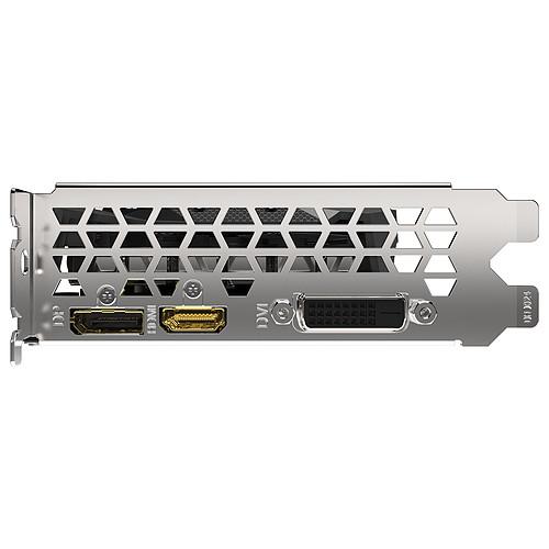 Gigabyte GeForce GTX 1650 D6 WINDFORCE OC 4G pas cher