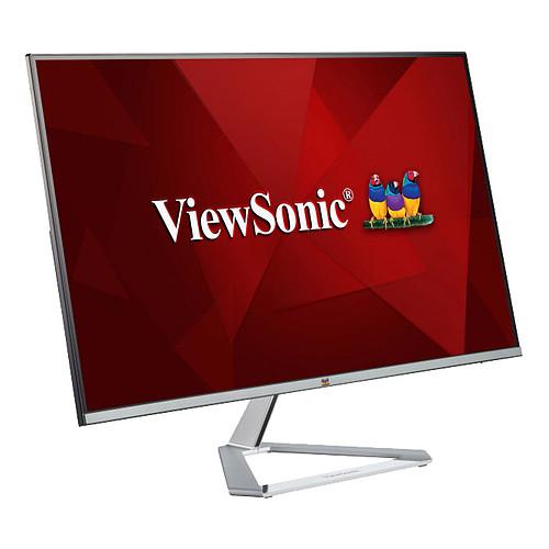 "ViewSonic 23.8"" LED - VX2476-SMH pas cher"