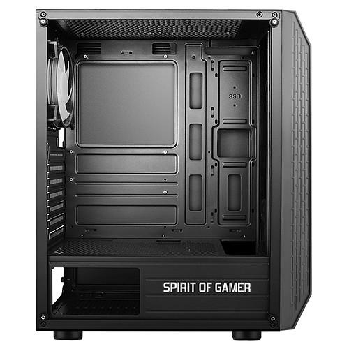 Spirit of Gamer Rogue 6 ARGB Edition pas cher