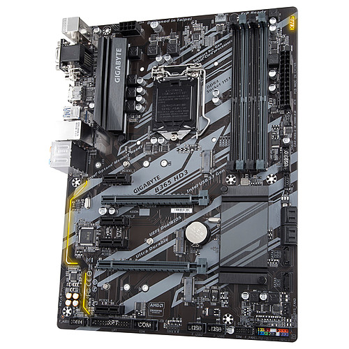 Gigabyte B365 HD3 pas cher