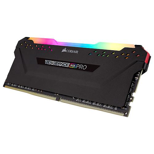 Corsair Vengeance RGB PRO Series 8 Go DDR4 3200 MHz CL16 pas cher