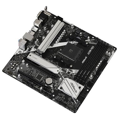 ASRock A520M Pro4 pas cher