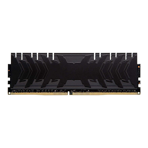HyperX Predator Noir 16 Go (2 x 8 Go) DDR4 5000 MHz CL19 pas cher