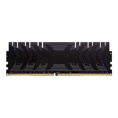 HyperX Predator Noir 128 Go (4 x 32 Go) DDR4 3200 MHz CL16 pas cher