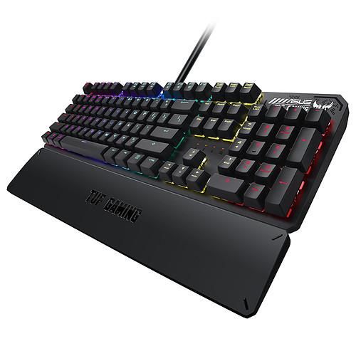 ASUS TUF Gaming K3 pas cher