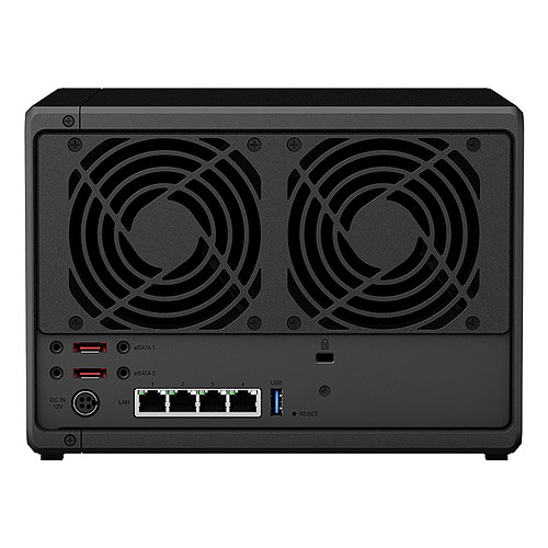 Synology DiskStation DS1520+ pas cher