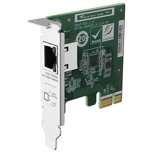 QNAP QXG-2G1T-I225 pas cher