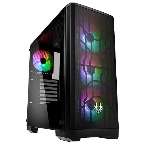 BitFenix Nova MESH TG ARGB (Noir) pas cher