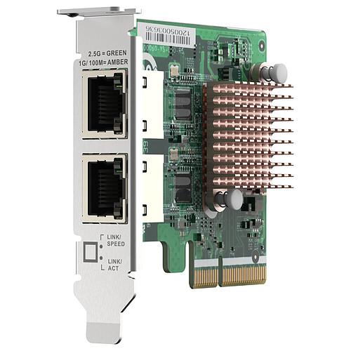 QNAP QXG-2G2T-I225 pas cher