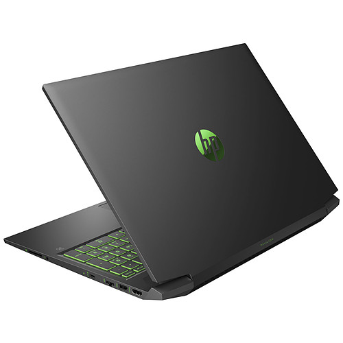 HP Gaming Pavilion 16-a0026nf pas cher