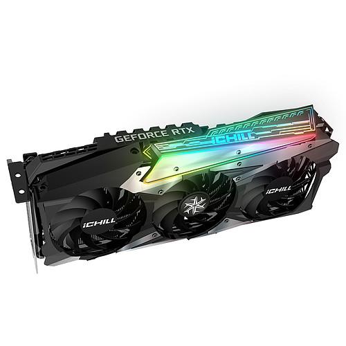 INNO3D GeForce RTX 3080 ICHILL X3 RGB pas cher