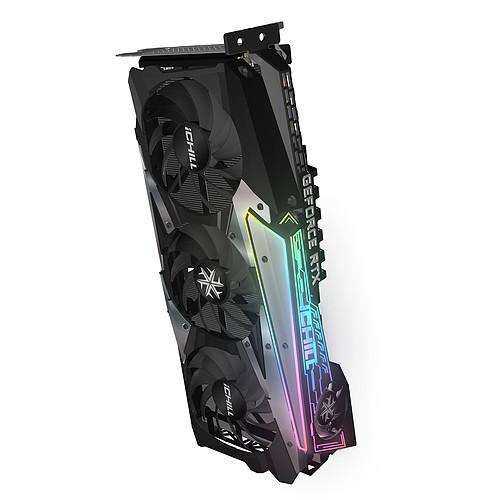 INNO3D GeForce RTX 3080 ICHILL X4 RGB pas cher