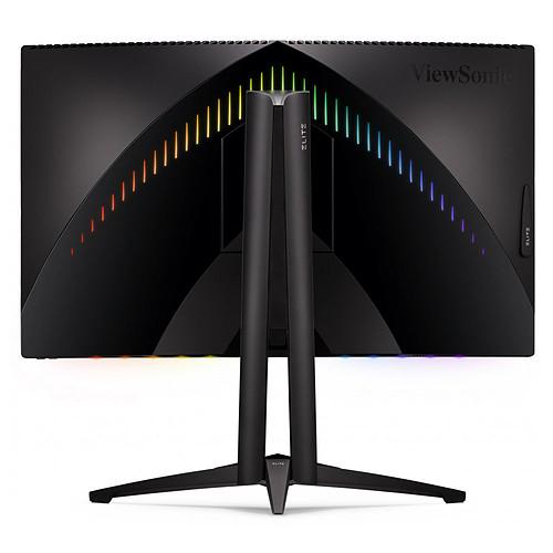 """ViewSonic 27"""" LED - ELITE XG270QC pas cher"""