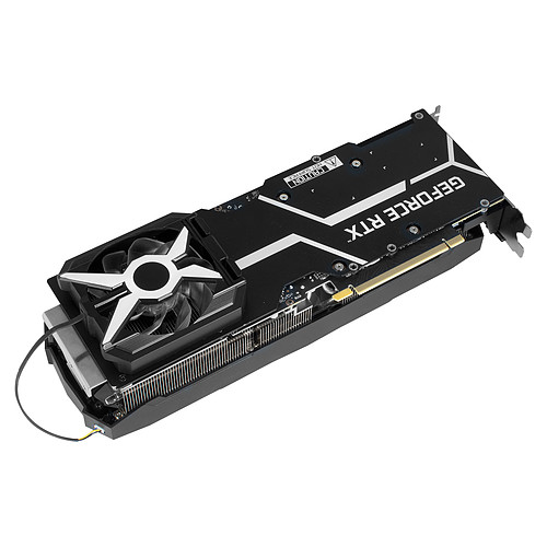 KFA2 GeForce RTX 3080 SG (1-Click OC) pas cher