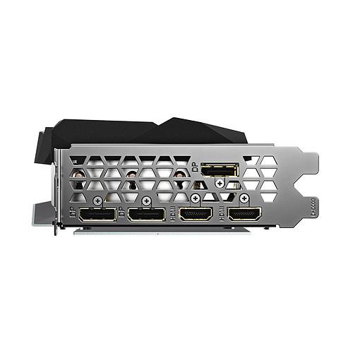 Gigabyte GeForce RTX 3080 GAMING OC 10G pas cher
