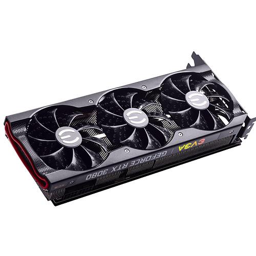 EVGA GeForce RTX 3080 XC3 GAMING pas cher