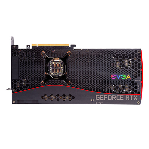 EVGA GeForce RTX 3080 FTW3 ULTRA GAMING pas cher