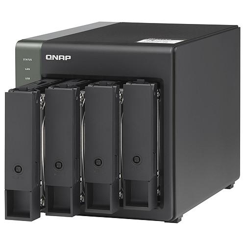 QNAP TS-431X3-4G pas cher