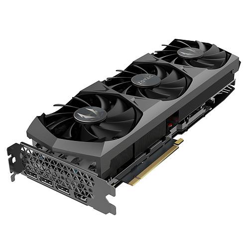 ZOTAC GeForce RTX 3090 TRINITY pas cher