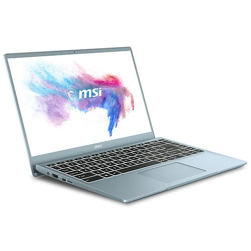 MSI Modern 14 B10RBSW-052FR pas cher