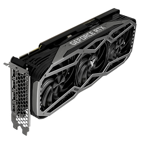 Gainward GeForce RTX 3090 Phoenix GS (Golden Sample) pas cher